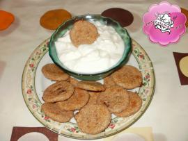 Retetele mele - Biscuiti digestivi