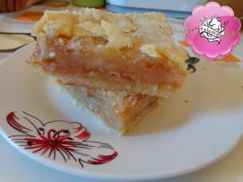 Retetele mele - Prajitura delicioasa cu mere